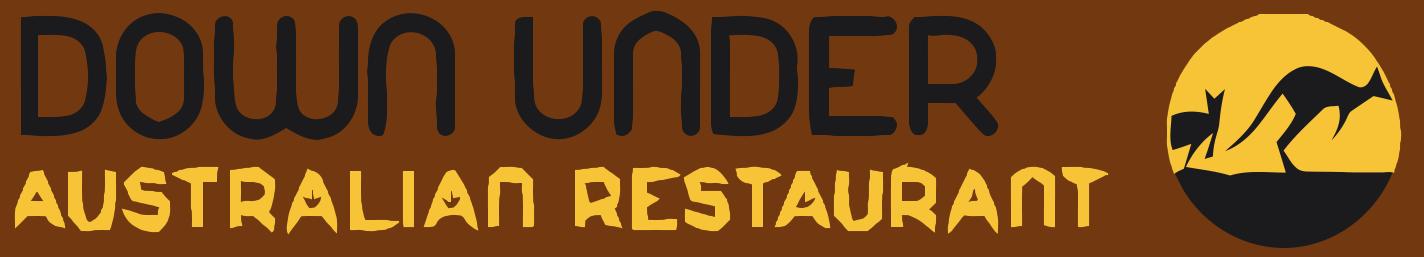 Restaurant Down Under